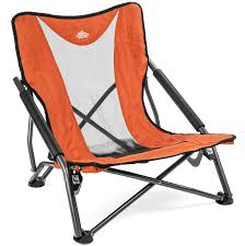 Cascade Mountain Tech Compact Low Profile Outdoor Folding Camp Chair ... 22x28inch Outdoor Folding Camping Chair Canvas Recliners American Lweight Durable And Compact Burnt Orange Gray Campsite Products Pinterest Rainbow Modernica Props Lixada Portable Ultralight Adjustable Height Chairs Mec Stool Seat For Fishing Festival Amazoncom Alpha Camp Black Beach Captains Highlander Traquair Camp Sale Online Ebay