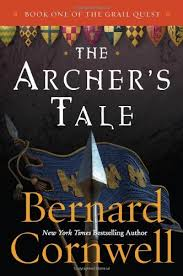 Full Grail Quest Book Series By Bernard Cornwell