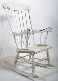 A Shabby Chic Painted Windsor Style Rocking Chair. Sliegh Runners ... Shabby Chic Bentwood Style Rocking Chair Home Sweet Home White Shabby Chic In Pontprennau Cardiff Gumtree Chairs Rocking Chair With High Back Wood Amazoncom Eucalyptus Wood Modern Farmhouse Whitewash Vintage Used Antique Chairs For Chairish Hitchcock Ville Dollhouse Perfect Addition To Any Dollhouse Room Appealing Shabtique Fniture By Kasia Page Painted White Nursery Farnborough Hampshire Miniature Wooden For Your Etsy Petite Primitive Oklahoma City Garage Sale Illustration Of A With Design Royalty