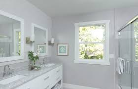 interesting light gray paint color for living room