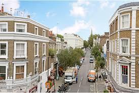 100 Westbourn Grove E Notting Hill London W2 5SA Finchlea Estates