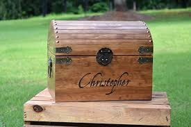 amazon com kids toy chest kids treasure chest personalized
