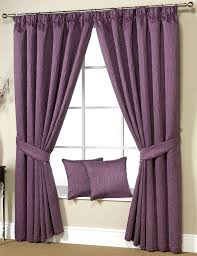Lined Curtains For Bedroom by Bramble Lined Curtains Embroidered Vines Leaves Ready Made Pair