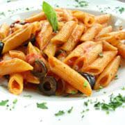 recette de pate au thon manger leger fr recette pâtes au thon à la tomate et aux olives