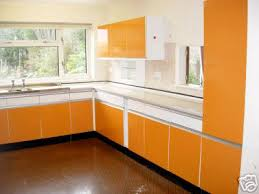 Looking For A New Kitchen And Dont Fancy Ikea Or MFI YOu Could Buy Complete 60s On EBay Right Now Just 1p