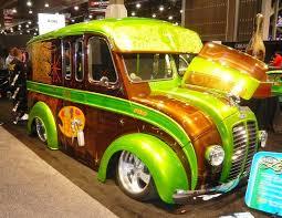 100 Custom Truck Las Vegas Tripletts Eye On Cars