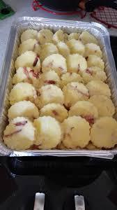 Pumpkin Gnocchi Recipe Nz by Gnocchi Alla Romana Baked Semolina Gnocchi Recipe All Recipes Uk