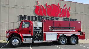 100 Brush Trucks Midwest Fire Celebrates 30th Anniversary Gulf Fire
