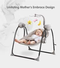 IMBABY Baby Rocking Chair Baby Swing Electric Cradle With Remote Control  Cradle Rocking Chair For Newborns Swing Rocking Chair Clipart Free 8 Best Baby Bouncers The Ipdent Babygo Baby Bouncer Cuddly With Music And Swing Function Beige Welke Mee Carry Cot Newborn With Rocker Function Craney 2 In 1 Mulfunction Toy Dog Kids Eames Molded Plastic Armchair Base Herman Miller Fisherprice Colourful Carnival Takealong Swing Seat Warehouse Timber Ridge Folding High Back 2pack