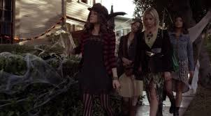 Pll Halloween Special Season 3 by Season 3a U2013 Pretty Little Liars Fashion Police