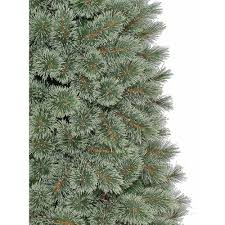 Artificial Christmas Trees Unlit Canada by Artificial Christmas Tree Unlit 7 U0027 Branford Spruce Walmart Com