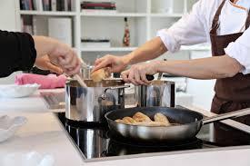 ecole cuisine de bordeaux the cooking