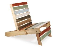 DIY Pallet Chair Design Ideas To Try