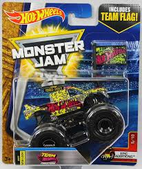 2017 Hot Wheels Monster Jam 1:64 Scale With Team Flag Team Hot ... Modelmatic 164 Scale Diecast Cars Trucks And Accsories Around Hot Wheels 2017 Monster Jam Includes Team Flag The Mad Scientist Amazoncom Hot Wheels Rc Team Jump Truck Toys Games Monster Jam 25 Flag Toy At Mighty Added A New Photo Facebook By Kll64 On Deviantart Julians Blog 2015 Wheels Monster Jam Team Hot Topps Trading Card Grave 124 Free Shipping Maximum Destruction Battle Trackset Shop