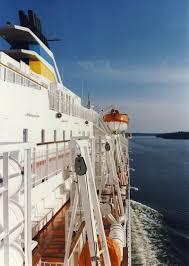 Cruise Ship Sinking Santorini by Ms Sea Diamond Howlingpixel
