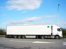 100 Cowen Truck Line Semi Tractor Trailer Haskell Registration