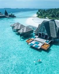 100 Anantara Kihavah Maldives Villas Dream House In 2019