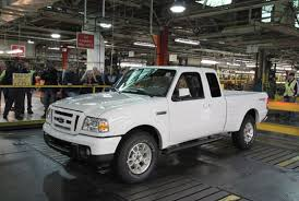 last ford ranger the line photos pickuptrucks news