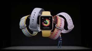 International Apple Watch 3 won t work with U S carriers