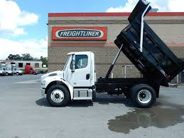 2018 New Freightliner M2 106 **Walk Around Video**Dump Truck At ...