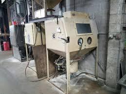 Harbor Freight Sandblaster Cabinet Mods by Bead Blast Cabinets Used Wallpaper Photos Hd Decpot