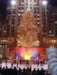 Christmas Tree Rockefeller 2017 by Nyc During The Holiday Season When My Kids Are Older We Will