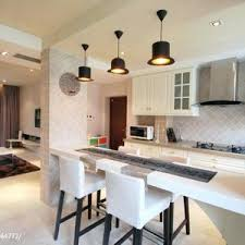 Open Plan Kitchen Living Room Dividers Awesome And Dining About Divider