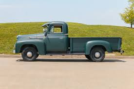 1951 International Harvester L-110   Fast Lane Classic Cars 1953 Intertional Pickup For Sale Intertional Mxt At The Sylvan Truck Ranch Youtube Harvester Aseries Wikiwand Classics For Sale On Autotrader The Classic Truck Buyers Guide Drive Autolirate 1960 B100 Just Listed 1964 1200 Cseries Trucks 1948 Kb2 1973 4x4 Crewcab Restomod For