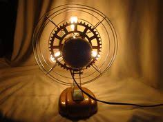 Eye Of Sauron Desk Lamp Ebay by Found Object Industrial Light Pendant Post Apocalyptic