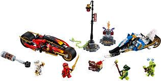 100 Fangpyre Truck Ambush 2019 NINJAGO Sets Revealed Brickset LEGO Set Guide And Database