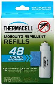 Thermacell Mosquito Repellent Outdoor Led Lantern by Thermacell Scout Mosquito Repeller Camp Lantern Rei Com