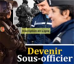 bureau de recrutement gendarmerie devenez officier ou sous officier de gendarmerie pôle emploi
