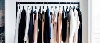100 Closet Tech The Wardrobe Of The Future Designed To Further Strengthen