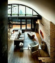 100 Loft Apartment Furniture Ideas Custom Attic With Hipster Modernity And