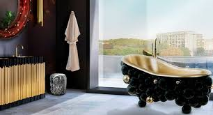 open concept bathroom design home and decoration
