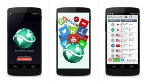 Best Free VPN for Android Phones and Tablets Fast Secure VPN