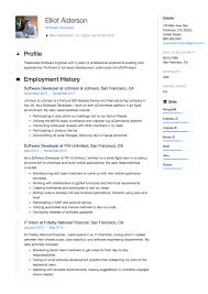 Guide: Software Developer Resume [+12 Samples] | Word & PDF ... Software Engineer Developer Resume Examples Format Best Remote Example Livecareer Guide 12 Samples Word Pdf Entrylevel Qa Tester Sample Monstercom Template Cv Request For An Entrylevel Software Engineer Resume Feedback 10 Example Etciscoming Account Manager Disnctive Career Services Development And Templates