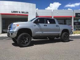 100 Custom Truck Rims Murrayrhlarryhmillercom Custom Silver Toyota Tacoma With Black Rims