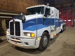 100 Kenworth Tow Truck S For Sale Used S On Buysellsearch