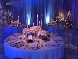 Behind The Scenes Russian Winter Wonderland Wedding At Bellagio Las Vegas NbspProduced By