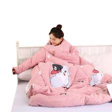 US $33.06 50% OFF|Winter Lazy Quilt With Sleeves Quilt Winter Warm  Thickened Washed Quilt Blanket With Sleeves Blanket Cape Cloak Warm  19jan29-in ... Feels Like Heaven Mother Figurine Golden Lustre And White Amazoncom Ambesonne Stars Storage Toy Bag Chair Pastel Incredible Bird Nest Haing By Patio 6 Of The Coziest Largest Bean Chairs Because Big Sofa Portable Living Room Ytughgs Marble Pattern Open Square Drop Earrings 1pair The River Hooded Blanket Extra Large Microfiber Red Quasar Cheap Purple Find Deals On Line At Pink Sky Photo Heavenly Floor Pillow Adult Plush Black Cupcake By Wow Works In 2019 Inflatable