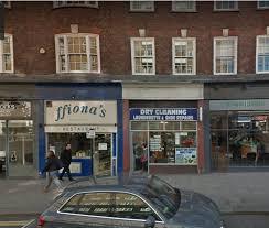 100 Kensington Church London The Twin Brothers Restaurant 51 Street W8 The