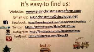 Elgin Christmas Tree Farm Elgin Tx by Elgin Christmas Tree Farm Merry Bright The Perfect Tree Elgin
