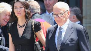 100 Rupert Murdoch Apartment Finalizing Divorce Wendi Keeps NY