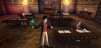 harry potter et la chambre des secrets pc télécharger harry potter et la chambre des secrets pc