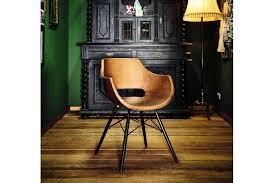 bodahl møbler stuhl sound schwarzes gestell möbel letz