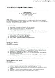 Resume Examples For Office Manager Example Duties Of Church Treasurer