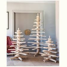 Barcana Christmas Tree For Sale by Large Wooden Christmas Tree Christmas Lights Decoration