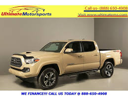 2017 Toyota Tacoma 2017 TRD SPORT 4X4 DOUBLE CAB SUNROOF BLIND For ... Med Heavy Trucks For Sale Honaushowcustomstop10liftedtrucks211jpg 1399860 Fuentes Truck And Auto Sales Houston Tx Read Consumer Reviews 839 Best Rides Images On Pinterest Pickup Trucks Cars Ram Dodge 3500 Dually 4x4 In For Sale Used On Raptor Texas 2010 Ford F150 Svt 4x4 Trucks Amazing Wallpapers Freightliner 114sd Dump And Pa Also Best 25 Old For Sale Ideas Gmc Tdy 3198800 Black Fx4 Lifted 55k Service Body Ctec At Center Serving