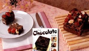 Refrigerator Biscuit Cake Kjoleskapskjekskake
